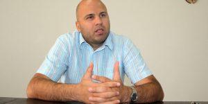 """Emanuel Ungureanu: """"Lucan oferă posibilitatea unui restart a sistemului medical"""""""
