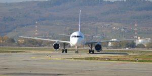 Aeroportul clujean se pregăteşte pentru Viena