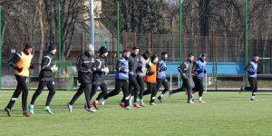"""U"" Cluj a transferat un campion"