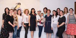 Mamprenoarele și-au lansat o platformă online