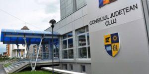 Nereuşitele Consiliului Judeţean Cluj