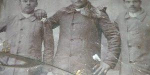 Memorial al soldaților din Țara Silvaniei. Vasile a lui Iagăr, supraviețuitor al războiului și lagărului, răsplătit de comuniști cu o viață de calvar