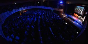 LIVE TEXT| TEDxCluj 2018 Connecting the dots