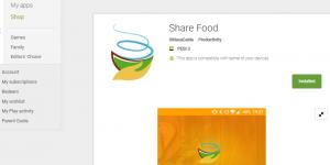 Share Food, aplicația clujeană care își propune să combată risipa alimentară