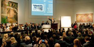 Raportul Art Basel 2018 privind piața globală de artă: Adrian Ghenie, în top 20 al celor mai de succes artiști în viață