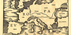 EXPERIMENT TR. Cum sună un comunicat european în limba primilor cronicari