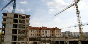 Clujul rămâne a doua piață rezidențială din România. Peste 4.000 de locuințe sunt programate spre livrare în 2018