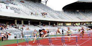 Internaționalele de Atletism ale României revin la Cluj