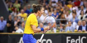 FedCup| În horă, spre Grupa Mondială, după victoria Simonei Halep
