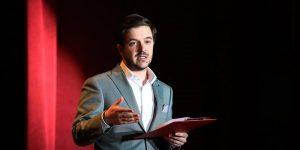 """Vlad Gliga, cofondator TEDxEroilor: """"Cu ajutorul TEDx am ajuns să am un alt nivel de înțelegere a lumii"""""""