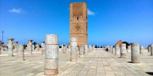Impresii din Maroc