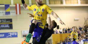 Potaissa Turda a spulberat-o pe AEK Atena și vizează primul trofeu european pentru Cluj
