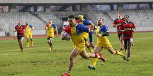 S-a mai spulberat un mit! România a fost exclusă de la Cupa Mondială de Rugby