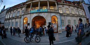Porți larg deschise. Muzeele din Cluj au fost vizitate de mii de oameni