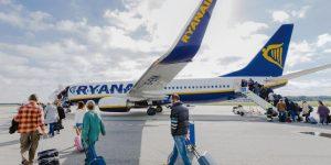 Ryanair vine la Cluj, începând cu 2019