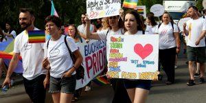 """Începe Festivalul comunității LGBTQ: """"În 2019, cu sau fără acordul Primăriei, marșul Cluj Pride va fi în centrul orașului"""""""