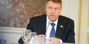 Preşedintele Klaus Iohannis va fi la Cluj duminică pentru deschiderea oficială a Olimpiadei Internaţionale de Matematică
