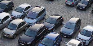 Ce faci când locul de parcare îți este ocupat de o altă mașină
