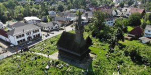 Maramureșul din zbor: Turist pentru o zi în Budești și Breb