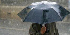 Nu scăpăm de ploi până la sfârșitul lunii