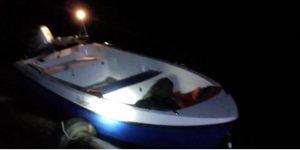 Șeful APIA Cluj, dispărut cu barca pe Lacul Beliș