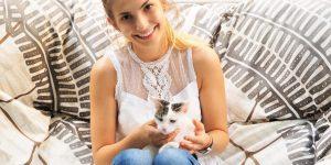 """De Ziua Internațională a Pisicilor, o vizită în Timișoara, """"La pisici"""""""