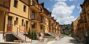 Clujul, cea mai mare piață rezidențială din România. Floreștiul, în topul suburbiilor