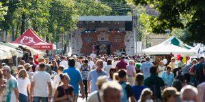 Vivat Mathias! Zilele Culturii Maghiare, puntea dintre români și maghiari, între Cluj și Europa