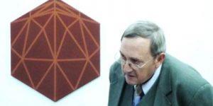 A murit artistul plastic Florin Maxa