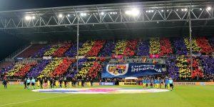 România va juca la Cluj contra Țării Galilor