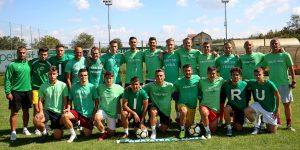 Dream team Sănătatea