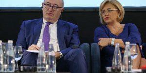Comisia Europeană se roagă de Guvernul României să pregătească proiecte pentru autostrăzi