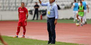 """""""U"""" Cluj, fără punct în deplasare. Apărarea l-a trădat din nou pe Falub"""