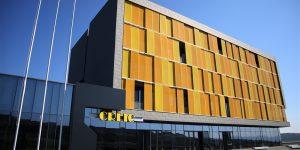 """Clujul are din nou """"uzină de vise"""": CREIC își deschide porțile pentru creativi"""