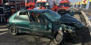 38 de morţi pe drumurile Clujului