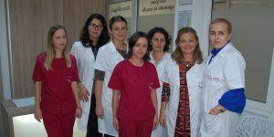 Cluj-Napoca este singurul oraş din România care dispune de cea mai performantă aparatură pentru diagnosticarea afecţiunilor urechii interne