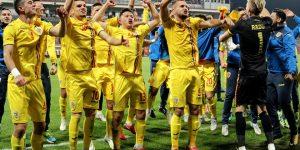 Ieșirea din anonimat. România a învins Țara Galilor și e ca și calificată la Euro