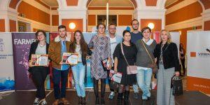 Gala Presei Clujene 2018 și-a desemnat câștigătorii. Care sunt articolele anului