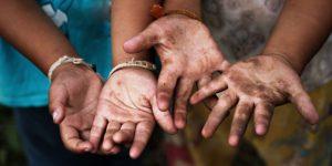 Clujul mâinilor murdare