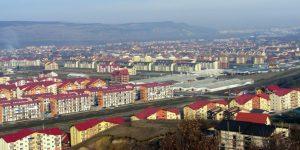 Galerie foto | Alba-neagra cu unul dintre cele mai importante proiecte imobiliare din Florești