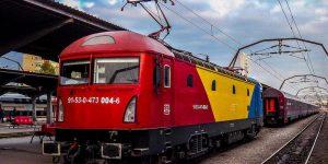 400 de liceeni din judeţul Cluj vor merge la Alba-Iulia de 1 Decembrie cu Trenul Unirii