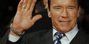 Hasta la vista, Arnold