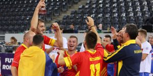 Două medalii pentru România la Mondialele de Futnet de la Cluj