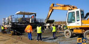 Firma fugarului Ioan Bene, Napoca Construcții, executată silit pentru o datorie de 720 de mii de euro către o firmă din Italia