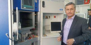 Fonduri europene pentru un viitor tipărit la imprimanta 3D
