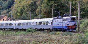 De duminică, trenuri zilnice din Cluj către Viena și Budapesta