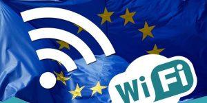 Internet wireless gratuit prin bani europeni pentru Cluj, Dej și câteva comune din județ