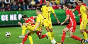 Generația norocoasă! Moruțan, despre tragerea la sorți pentru EURO 2021