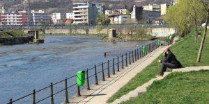 """Proiectul """"Rethinking Someș"""" așteaptă aprobare de la Consiliul Local. Între timp, bune practici din Spania și Irlanda de Nord, prezentate la Cluj"""
