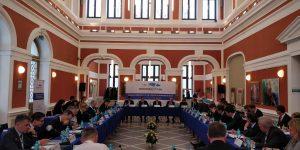Subsecretar de stat american la Cluj, cu ocazia unei reuniuni europene a experților în politică externă